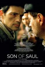Сын Саула плакаты