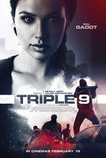 Три девятки плакаты