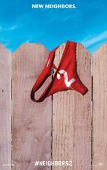 Соседи. На тропе войны 2 плакаты