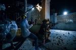 13 часов: Тайные солдаты Бенгази кадры