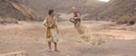 кадр №221741 из фильма Новые приключения Аладдина