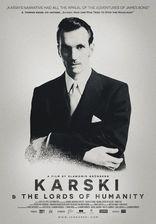 Ян Карский. Праведник мира плакаты