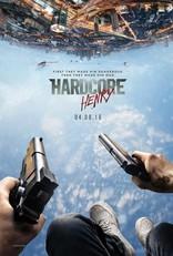 Хардкор плакаты