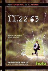 11/22/63* плакаты