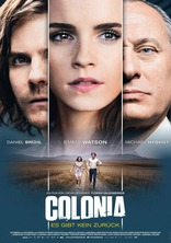 Колония Дигнидад плакаты