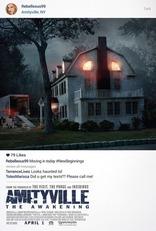 Ужас Амитивилля: Пробуждение плакаты