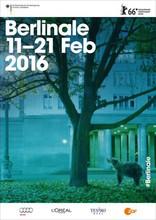 66-й Берлинский международный кинофестиваль плакаты