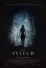 Смотреть Ведьма онлайн на бесплатно