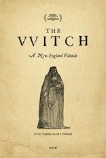 Ведьма плакаты
