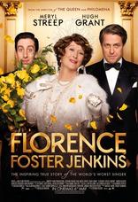 Смотреть Флоренс Фостер Дженкинс* онлайн на бесплатно
