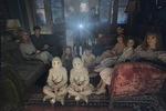 Дом странных детей мисс Перегрин кадры