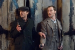 Шерлок Холмс кадры