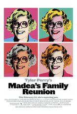 Воссоединение семьи Мэдеи* плакаты