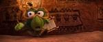 кадр №224076 из фильма Смешарики: Легенда о золотом драконе