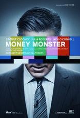 Финансовый монстр плакаты