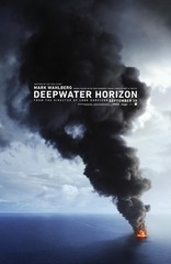 Глубоководный горизонт плакаты