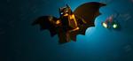 Лего Фильм: Бэтмен кадры