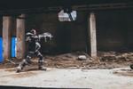 кадр №224374 из фильма Защитники