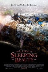 Проклятие Спящей красавицы плакаты