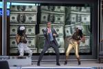 Финансовый монстр кадры