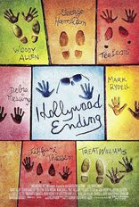 Голливудский финал плакаты