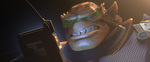 Рэтчет и Кланк: Галактические рейнджеры кадры