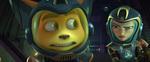 кадр №225267 из фильма Рэтчет и Кланк: Галактические рейнджеры