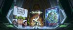кадр №225270 из фильма Рэтчет и Кланк: Галактические рейнджеры