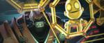 кадр №225273 из фильма Рэтчет и Кланк: Галактические рейнджеры
