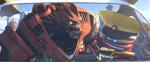 кадр №225274 из фильма Рэтчет и Кланк: Галактические рейнджеры
