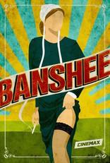 Банши плакаты