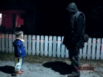 Хэллоуин 2* кадры