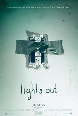 И гаснет свет… плакаты