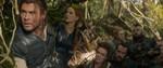 кадр №225791 из фильма Белоснежка и охотник 2