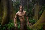 Тарзан. Легенда кадры