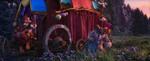 кадр №226194 из фильма Волки и овцы: бе-е-е-зумное превращение