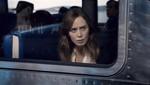 Девушка в поезде кадры