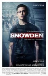 Сноуден плакаты