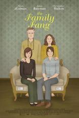 Семейка Фэнг* плакаты