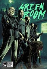 Зеленая комната* плакаты