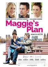 План Мэгги* плакаты