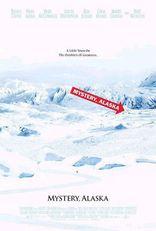 Тайна Аляски плакаты