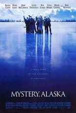 Смотреть Тайна Аляски онлайн на бесплатно