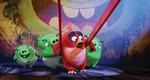 кадр №226744 из фильма Angry Birds в кино