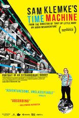 Смотреть Машина времени Сэма Клемке онлайн на бесплатно
