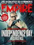 День независимости: Возрождение кадры