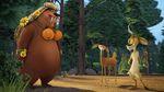 кадр №227618 из фильма Сезон охоты: Байки из леса