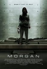 Морган плакаты