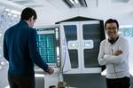 кадр №227716 из фильма Стартрек: Бесконечность