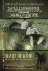Собачье сердце плакаты